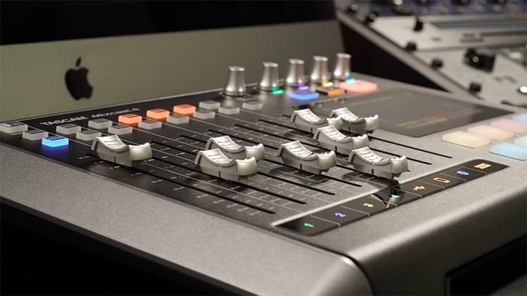 Tascam Mixcast 4 Review