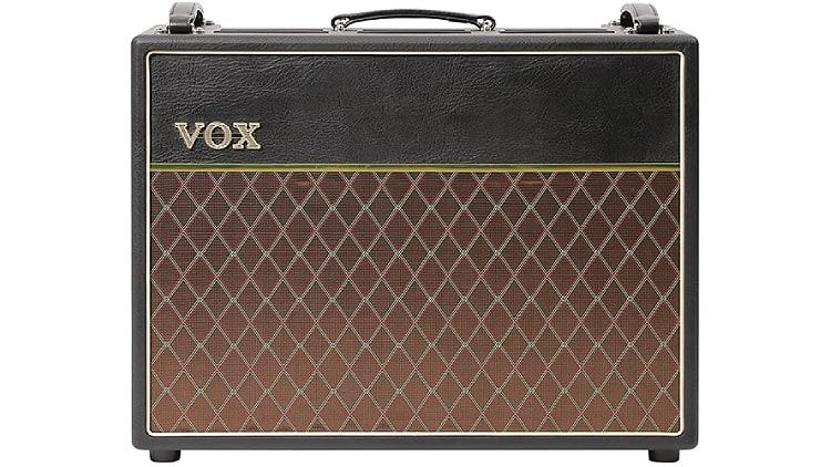 VOX AC30 Top Boost Röhrenverstärker Funktionsweise