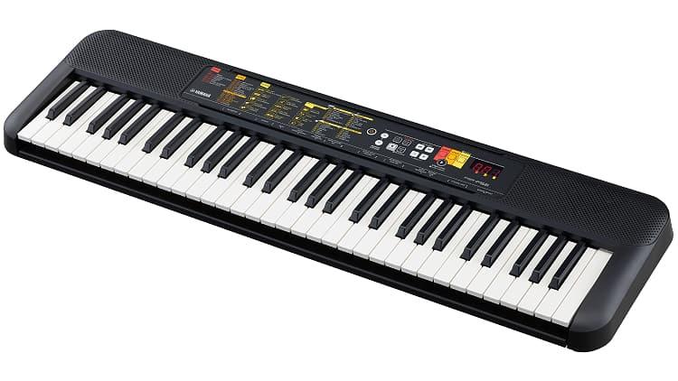 Yamaha PSR-F52 01
