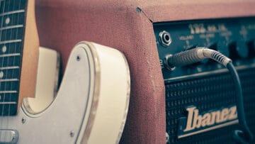 E-Gitarre Set Einsteiger
