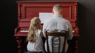 Klavier lernen Buch