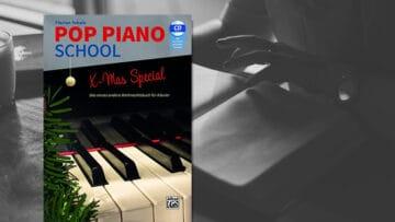 pop piano school x-mas special