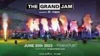 THE GRAND JAM