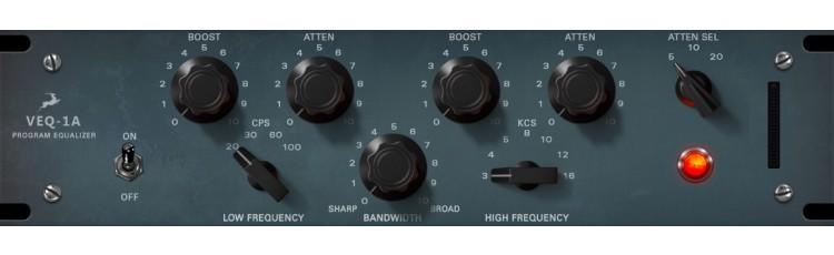 Antelope Audio Plugins